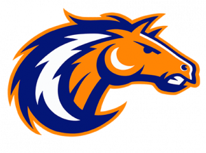 Charger Horse Head Logo